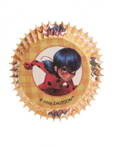 25 pirottini per cupcakes Ladybug™-1
