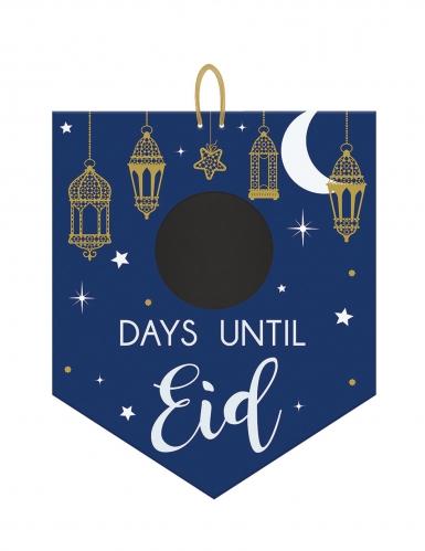 Sospensione decorativa personalizzabile Eid