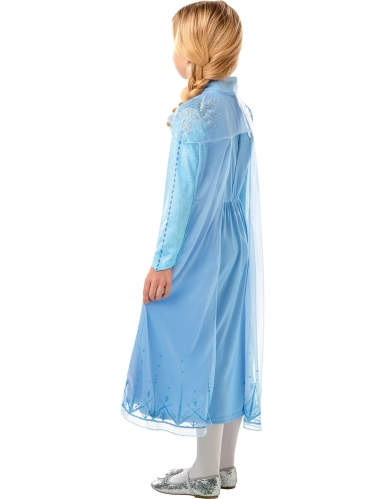 Travestimento Elsa - Frozen 2™ per bambina-2