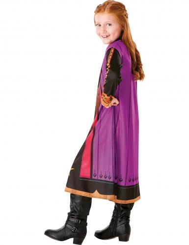 Travestimento Anna - Frozen 2™ per bambina-2