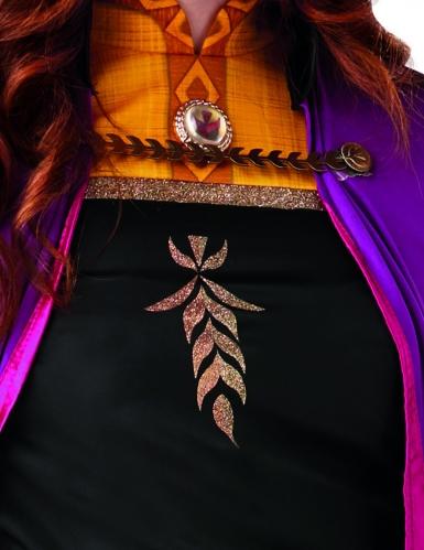 Costume Anna Frozen 2™ donna -2