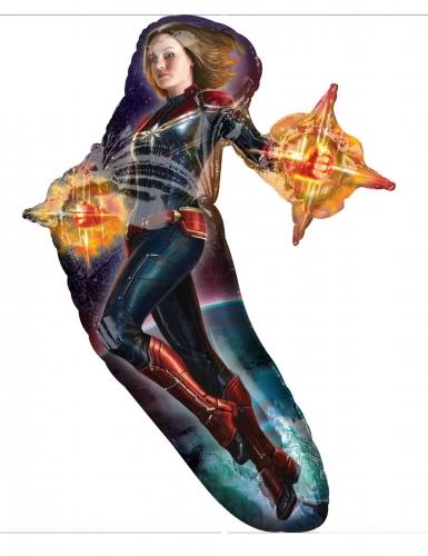 Maxi palloncino alluminio Captain Marvel™