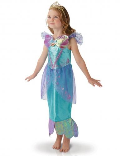 Costume disney principessa Ariel™ bambina