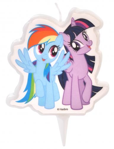 Candela My little pony™ Rainbow Dash e Twilight Sparkle