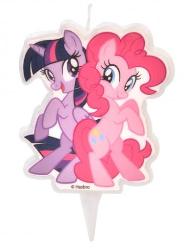 Candela My little pony™ Pinkie Pie e Twilight Sparkle