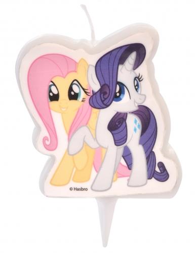 Candela My little pony™ Fluttershy e Rarity