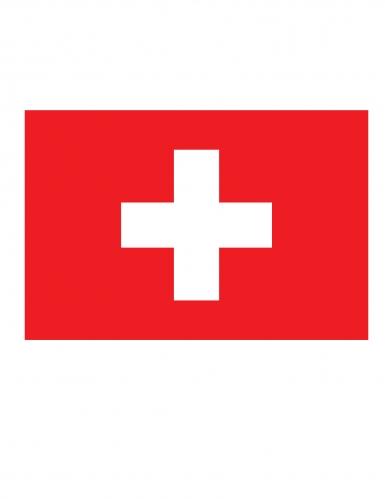 Bandiera della Svizzera 150 x 90 cm