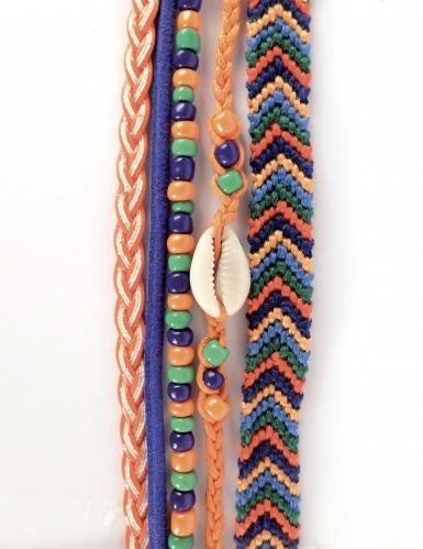 Kit creazione bracciali tropicali-4