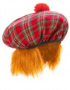 Berretto scozzese per adulto
