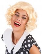 Parrucca Marylin da donna