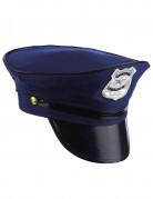 Cappello da poliziotto per adulto