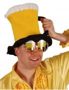 Cappello boccale birra per adulto