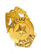 Distintivo Special Police