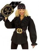 Cintura da pirata per donna