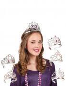 Diadema da principessa modelli diversi