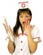 Termometro gigante da infermiera