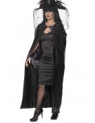 Mantello di lusso da strega Halloween