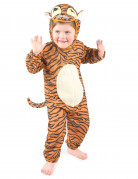Costume tigrotto per bambino