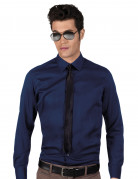 Cravatta nera per adulto