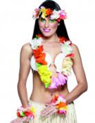 Kit multicolor Hawaii