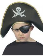 Cappello da pirata per bambini
