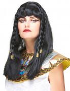 Parrucca stile Cleopatra per donna