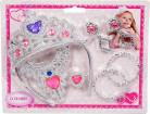 Kit da principessa per bambina
