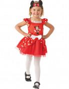 Travestimento Minnie Disney™ per bambina