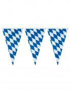 Festone bandiere bavaresi