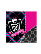 20 tovaglioli di carta Monster High™