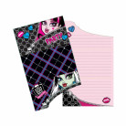 Biglietti invito Monster High™