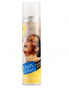 Spray oro per corpo e capelli
