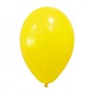 24 palloncini gialli da 25 cm
