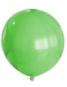Palloncino verde XXL