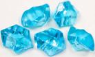 48 Pietre effetto cristallo turchese