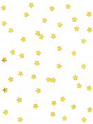 48 stelle specchio dorate 1 x 1cm