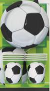 Kit completo per festa calcio