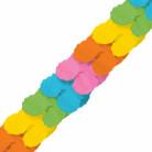 Ghirlanda multicolore