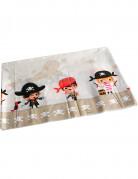 Tovaglia in plastica Pirata