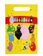 6 sacchetti per sorprese Barbapapa™