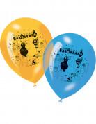 6 palloncini colorati di Barbapapà™