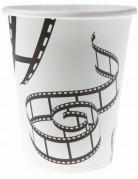 10 bicchieri a tema cinema
