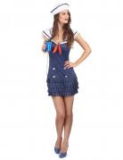 Costume per donna marinaio sexy
