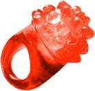 Anello luminoso con led rosso