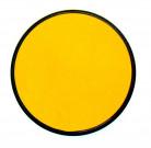 Fard giallo per viso e corpo