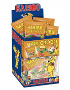 Haribo croco in sacchetto mini