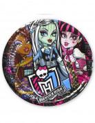 5 piatti Monster High™ 23 cm