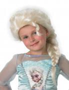 Parrucca di Elsa di Frozen™ bambina