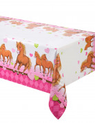 Tovaglia in plastica Cavallo