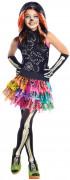 Costume di Carnevale per bambina Skelita Calaveras Monster High